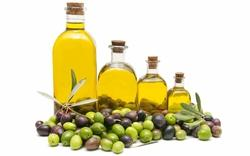 Olive Oil, Packaging: 500 mL