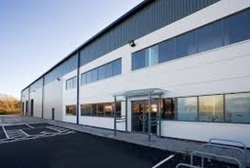 Commercial Property On Rent Service