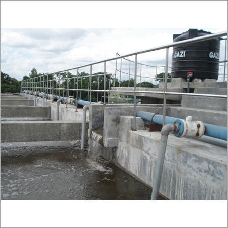 Research papers on water treatment plant
