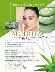 Aloereem Herbal Cream, For Personal