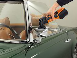 Tools For Glossy Finish