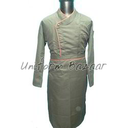 Ladies Chef Coat CC-22