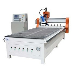 Auto Tool Change CNC Wood Router
