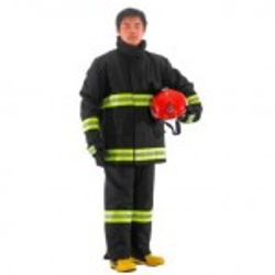 Normex Fire Suit