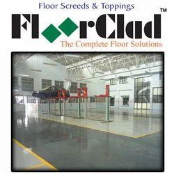 FloorClad SL 1000 Self Leveling 1 Mm