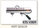 Vamatex Weft Sensor