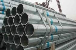 Titanium ERW Pipes