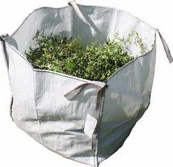 White Polypropylene Garden Bags for Agriculture