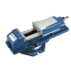 Hydraulic Machine Vises