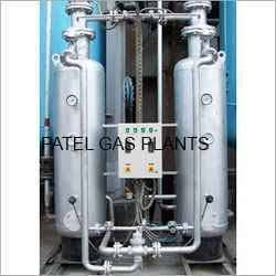 Internally Heated Type Air Dryer