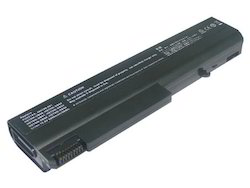 Scomp Laptop Battery Hp 6530B/6535