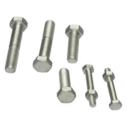 Galvanized Iron Bolts