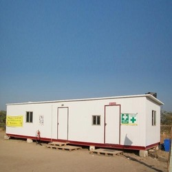 Manufacturers Suppliers of Mobile Homes House on Wheels