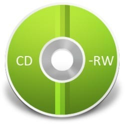 COMPACT DISC REWRITABLE DRIVERS FOR WINDOWS XP