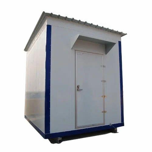 Telecommunications Huts: Svarn BTS Telecom Shelter, स्टील बीटीएस टेलीकॉम शेल्टर