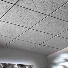 Mineral Fiber Ceiling Tiles In Hyderabad Telangana