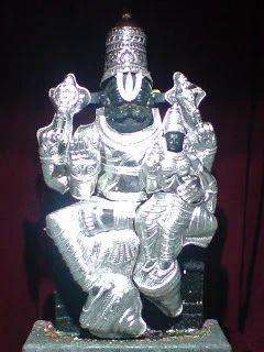 Lakshmi Narasimha Swamy Murti Kilari Road Bengaluru Akshaya