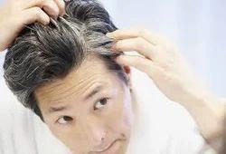 Greying of Hair