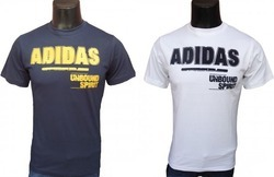 Adidas T-Shirts for Mens
