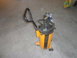 Air Operated Grease Dispenser