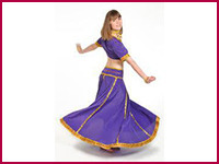 Bollywood Dance Teaching Services