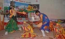 Cultural & Dance Program