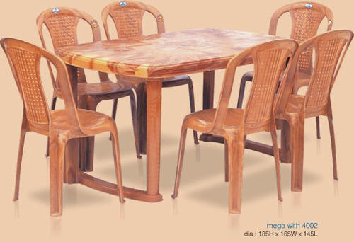 Nice Six Seater Dining Table