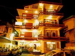 Budget Hotel in Manali