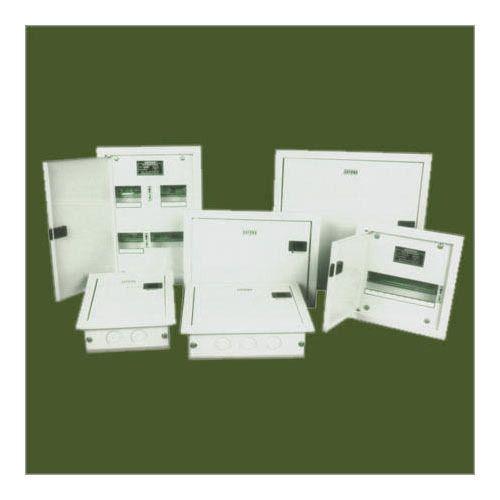 Mild Steel (MS) Sayona Distribution Boards