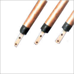Copper Earthing Rods
