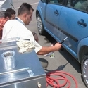 Car Denting Services