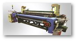 Weaving Machine for Textile Industries