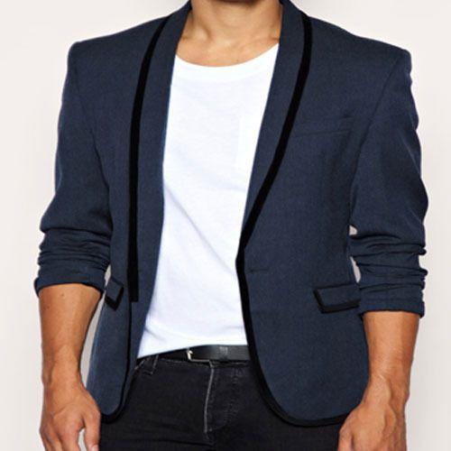 aa23c6eab4f Mens Blazer - Gents Blazer Latest Price, Manufacturers & Suppliers