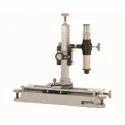 Travelling Microscope & Vernier Microscope