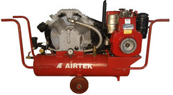 Diesel Engine Compressors