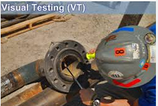 Visual Testing Services