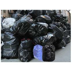 Plastic Garbage Bags View Specifications Details Of