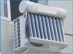 Solar Thermal Air Conditioner