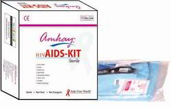 Sterile HIV AIDS Kit