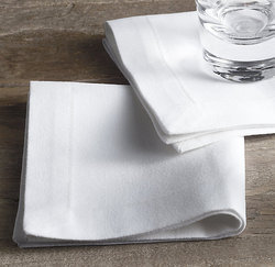 Ara India Cotton Table Napkins