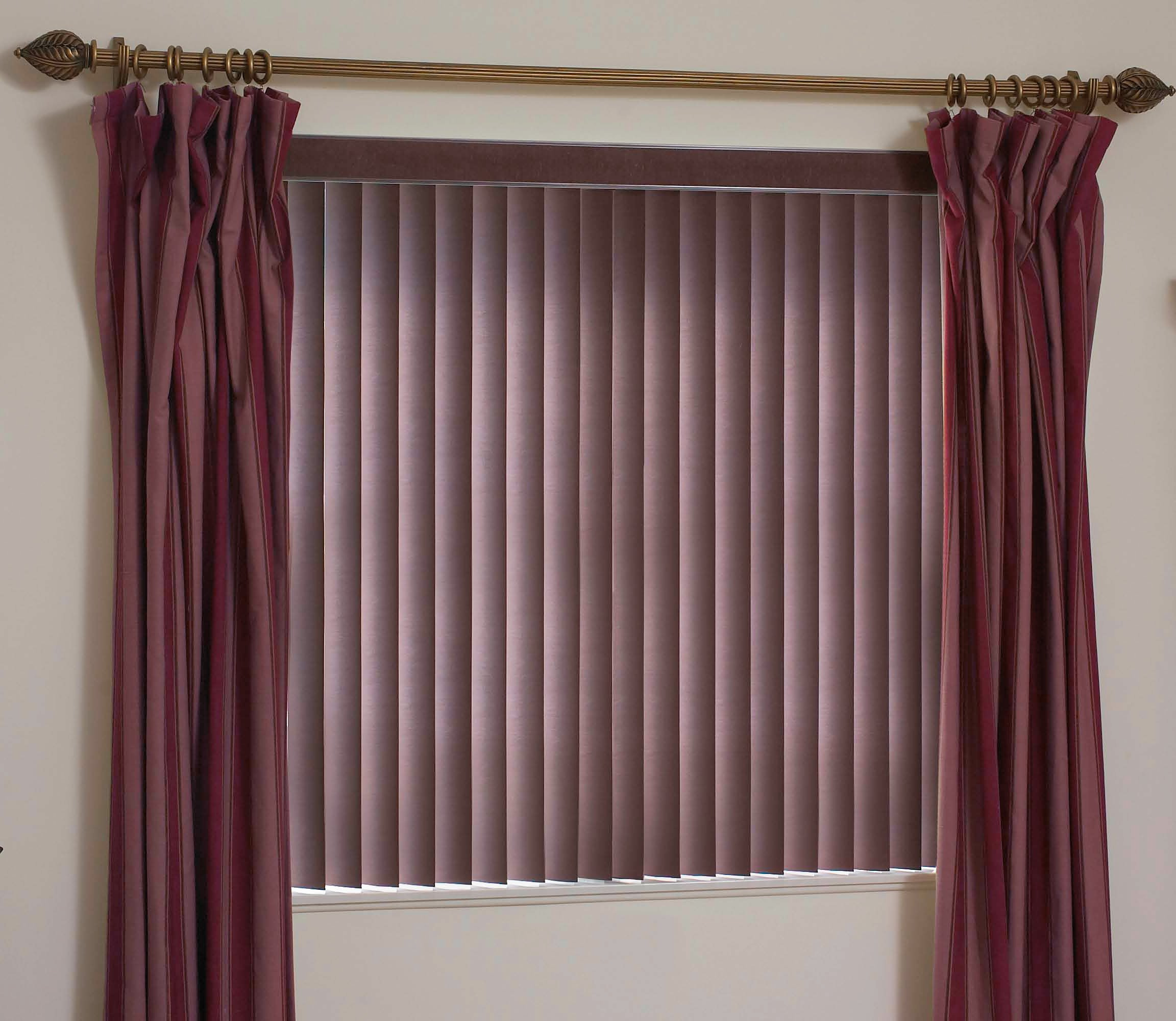 sell that blinds rod blind a how they solutions conceal with hang fits kind track inside put you vertical and can the something to called curtain smart diy any over curtains no then bracket