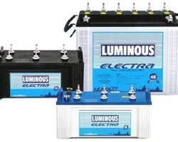 LUMNIOUS BATTERY DEALAR