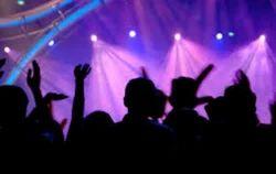 Entertainment Events