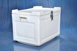 Light Weight Insulated Ice Boxes