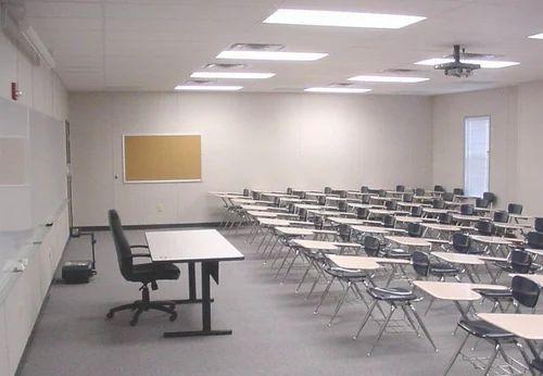 Classroom Interior, Bedroom Design, Contemporary Interior Design ...