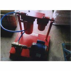 Oil Filtration Pumps