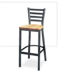 Awesome Traditional Bar Stool Squirreltailoven Fun Painted Chair Ideas Images Squirreltailovenorg