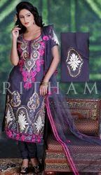 Punjabi Suits S-233