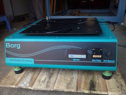 Borg LS Series Enviro Shaker