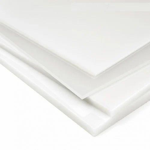 PPI Polypropylene Homopolymer Sheets, Parshwa Polymer